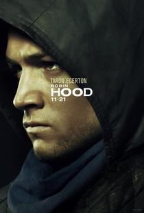 Robin Hood - A Origem - Poster / Capa / Cartaz - Oficial 3