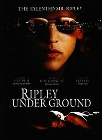 Ripley No Limite - Poster / Capa / Cartaz - Oficial 3