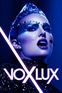 Vox Lux - O Preço da Fama - Poster / Capa / Cartaz - Oficial 2