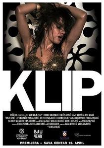 Clip - Poster / Capa / Cartaz - Oficial 1