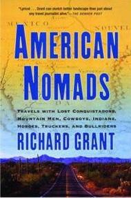 American Nomads - Poster / Capa / Cartaz - Oficial 1