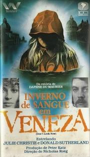 Inverno de Sangue em Veneza - Poster / Capa / Cartaz - Oficial 8