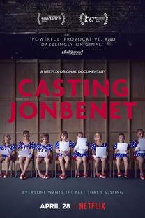 Quem é JonBenet - Poster / Capa / Cartaz - Oficial 1