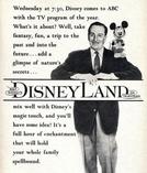 Abertura Disneylândia (20ª Temporada) (Disneyland (Season 20))