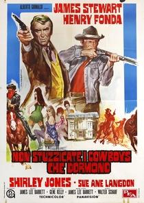 Cheyenne - Poster / Capa / Cartaz - Oficial 4