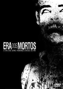 Era dos Mortos - Poster / Capa / Cartaz - Oficial 1