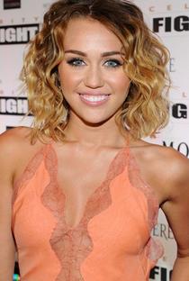 Miley Cyrus - Poster / Capa / Cartaz - Oficial 9