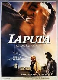 Laputa - Poster / Capa / Cartaz - Oficial 1
