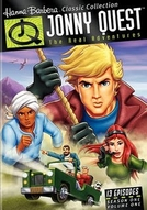 As Novas Aventuras do Jonny Quest (The Real Adventures of Jonny Quest)