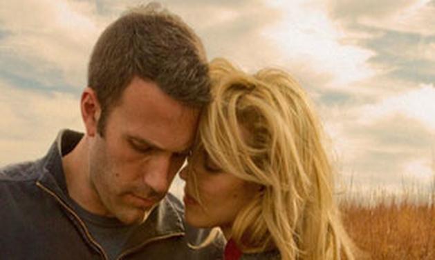 Trailer do novo filme de Terrence Mallick com Ben Affleck