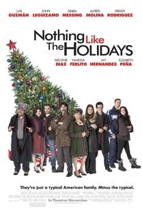 Nada Melhor Que O Natal - Poster / Capa / Cartaz - Oficial 3