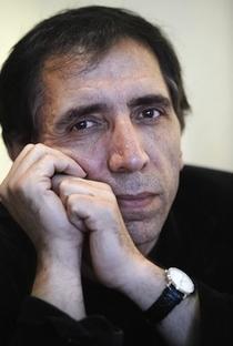 Mohsen Makhmalbaf - Poster / Capa / Cartaz - Oficial 2