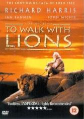 Caminhando com Leões - Poster / Capa / Cartaz - Oficial 1