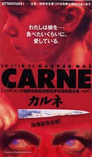Carne - Poster / Capa / Cartaz - Oficial 5
