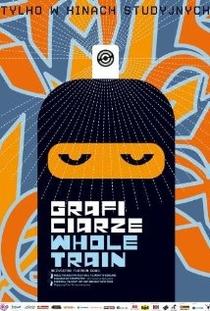 Wholetrain - Poster / Capa / Cartaz - Oficial 1