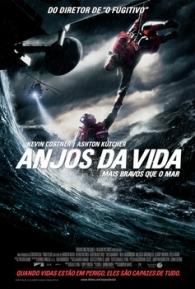 Anjos da Vida - Mais Bravos que o Mar - Poster / Capa / Cartaz - Oficial 4