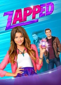 Zapped - Poster / Capa / Cartaz - Oficial 2