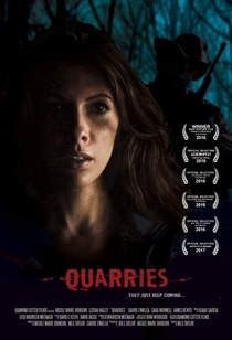 Quarries - Poster / Capa / Cartaz - Oficial 1