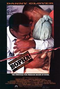 Bopha! À Flor da Pele - Poster / Capa / Cartaz - Oficial 2