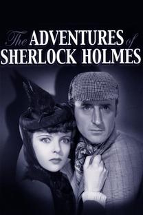 As Aventuras de Sherlock Holmes - Poster / Capa / Cartaz - Oficial 4