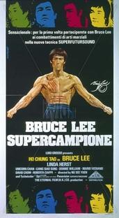 Bruce Lee: O Homem e o Mito - Poster / Capa / Cartaz - Oficial 4