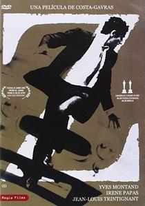 Z - Poster / Capa / Cartaz - Oficial 8