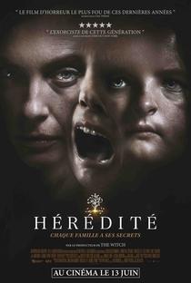 Hereditário - Poster / Capa / Cartaz - Oficial 9