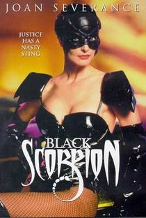 Escorpião Negro (1995) Assistir Online