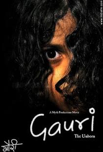 Gauri: The Unborn - Poster / Capa / Cartaz - Oficial 1