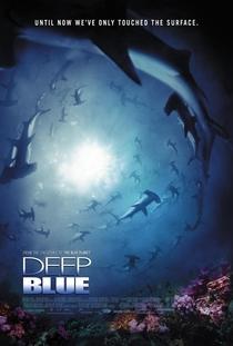 Deep Blue - Poster / Capa / Cartaz - Oficial 2