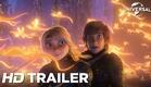 Como Treinar O Seu Dragão 3 - Trailer Dublado (Universal Pictures) HD