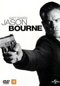 Jason Bourne - Poster / Capa / Cartaz - Oficial 6