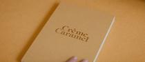 Crème Caramel - Poster / Capa / Cartaz - Oficial 1
