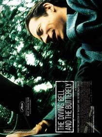 O Escafandro e a Borboleta - Poster / Capa / Cartaz - Oficial 6