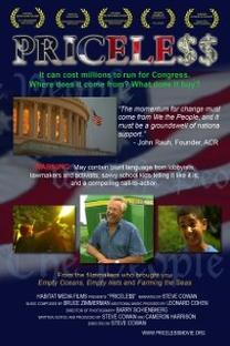 Pricele$$ - Poster / Capa / Cartaz - Oficial 1