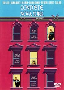 Contos de Nova York - Poster / Capa / Cartaz - Oficial 3
