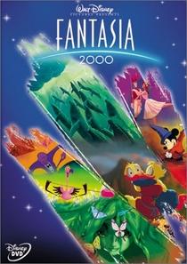 Fantasia 2000 - Poster / Capa / Cartaz - Oficial 2