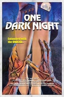 Numa Noite Escura - Poster / Capa / Cartaz - Oficial 8