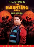 The Haunting Hour (3ª Temporada) (R.L. Stine's The Haunting Hour - The Series)