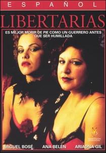 Liberdade - Poster / Capa / Cartaz - Oficial 2