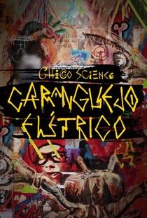 Chico Science - Caranguejo Elétrico - Poster / Capa / Cartaz - Oficial 1