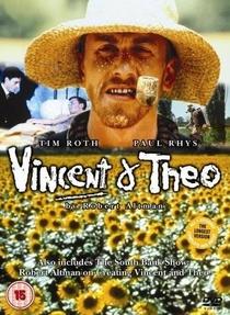 Van Gogh - Vida e Obra de um Gênio - Poster / Capa / Cartaz - Oficial 2