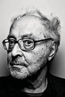 Jean-Luc Godard - Poster / Capa / Cartaz - Oficial 5