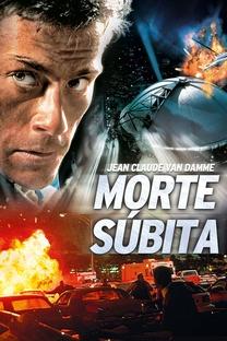 Morte Súbita - Poster / Capa / Cartaz - Oficial 5