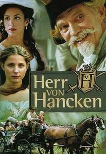Herr von Hancken  - Poster / Capa / Cartaz - Oficial 1
