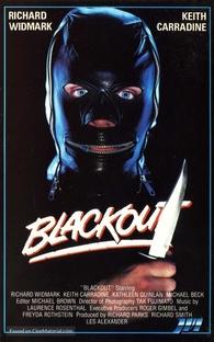 Blackout - Poster / Capa / Cartaz - Oficial 3