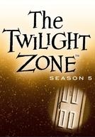 Além da Imaginação (5ª Temporada) (The Twilight Zone (Season 5))