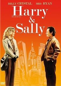 Harry & Sally - Feitos um Para o Outro - Poster / Capa / Cartaz - Oficial 12