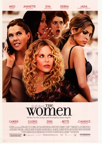 Mulheres, O Sexo Forte - Poster / Capa / Cartaz - Oficial 3