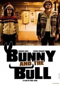 Bunny e o Touro - Poster / Capa / Cartaz - Oficial 1